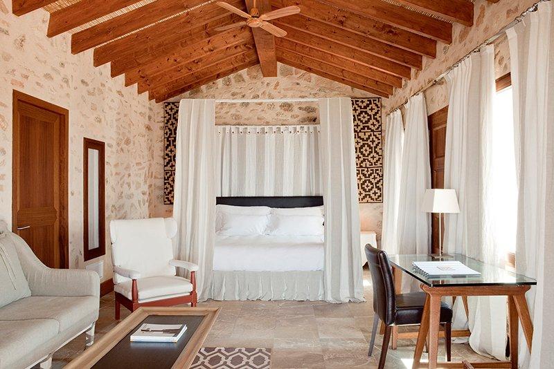 Hotel Cap Rocat, un enclave único en la Bahía de Palma