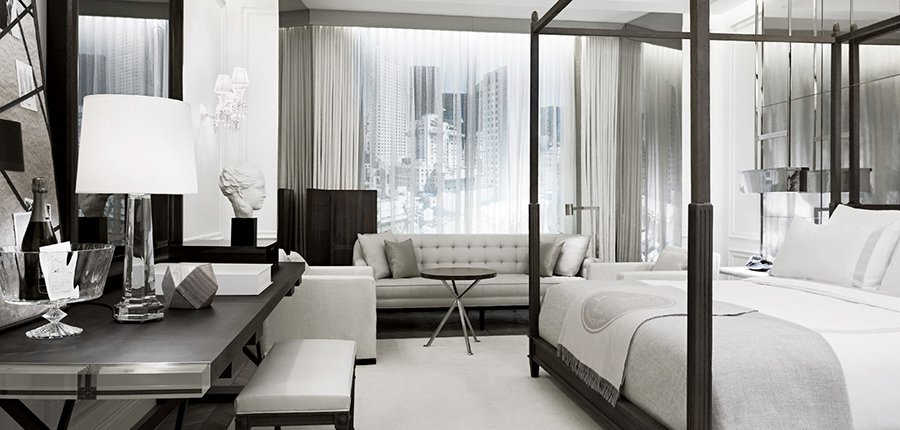 Hotel Baccarat The Luxury Trends