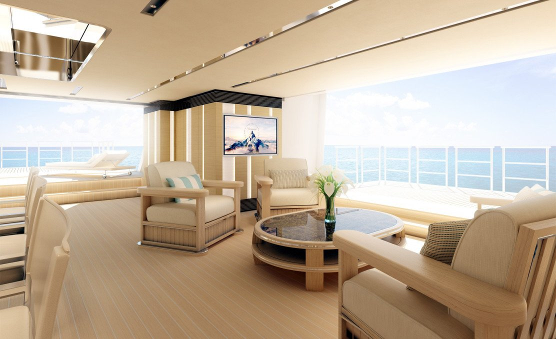 Heesen Yachts The Luxury Trends