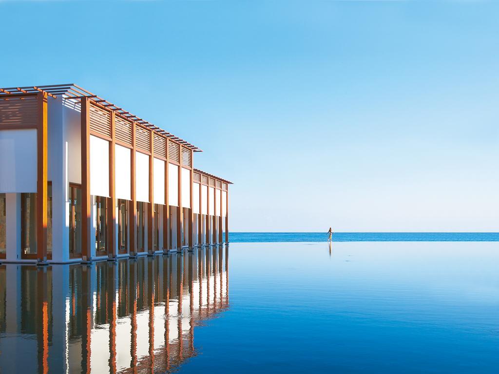 Amirandes Grecotel Exclusive Resort, un hotel para descubrir Creta