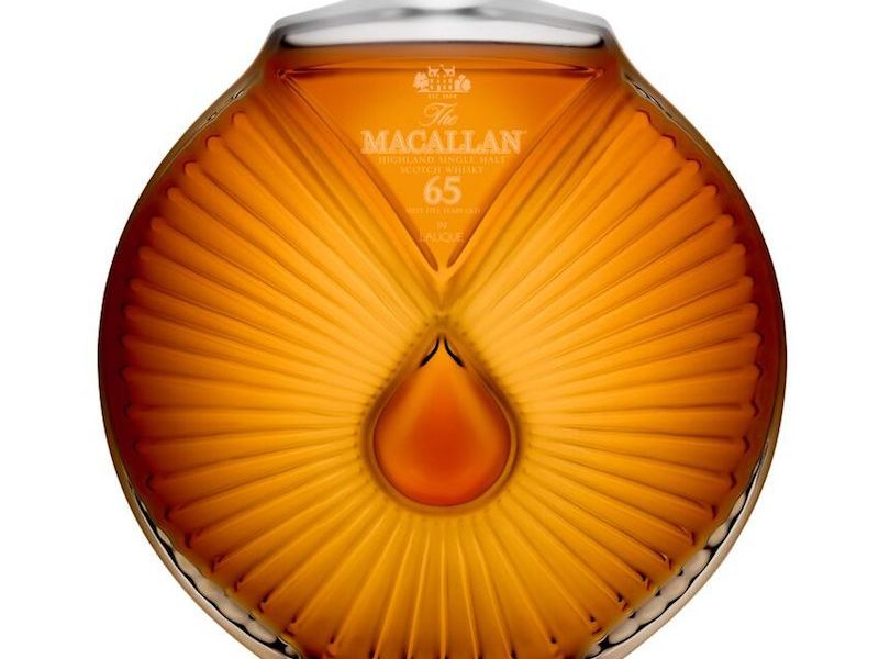 Espiritu Inigualable The Macallan