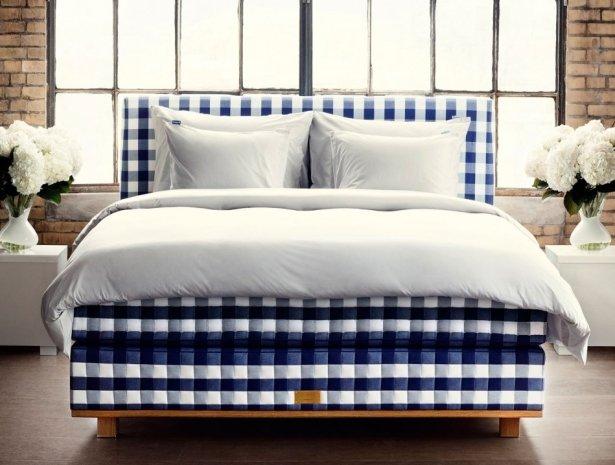 Vividus la cama de lujo para dormir como un rey the for Camas de dormir