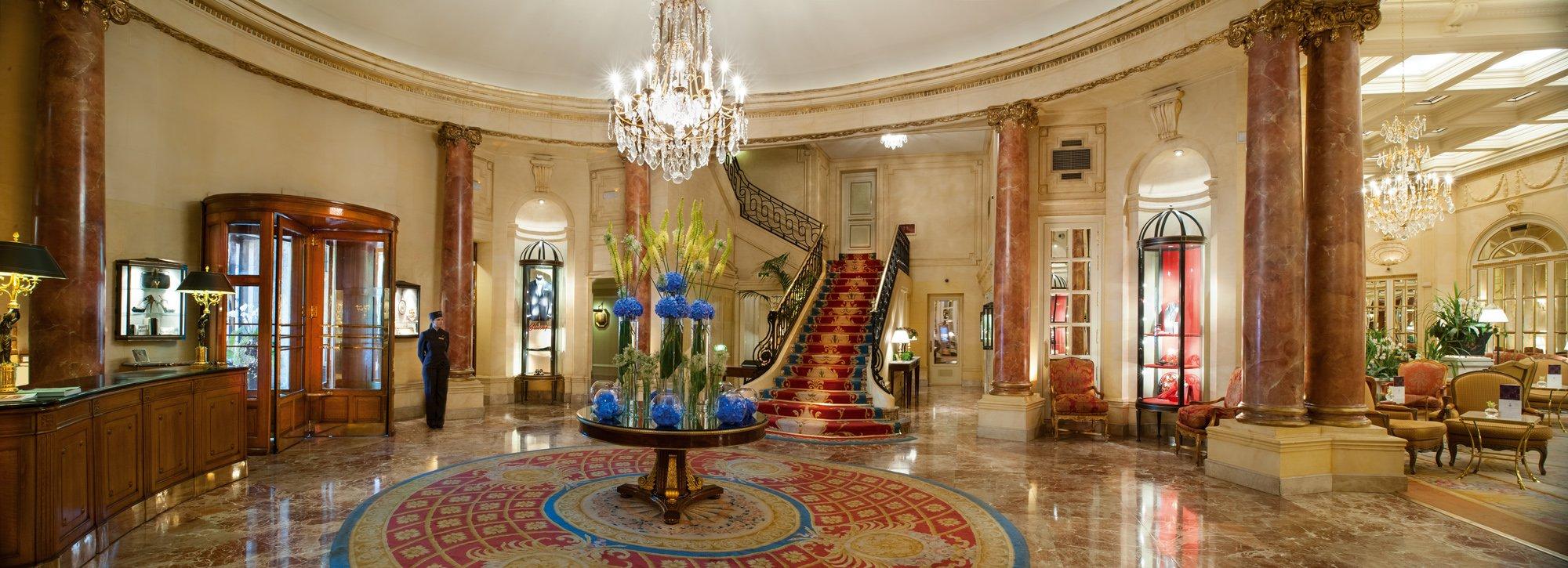 Hotel Ritz Paris The Luxury Trends