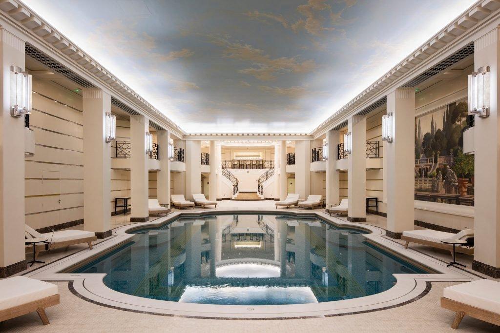 Nuevo Ritz Paris The Luxury Trends