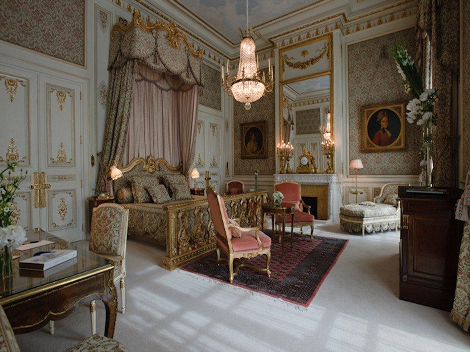 Suite Ritz Paris