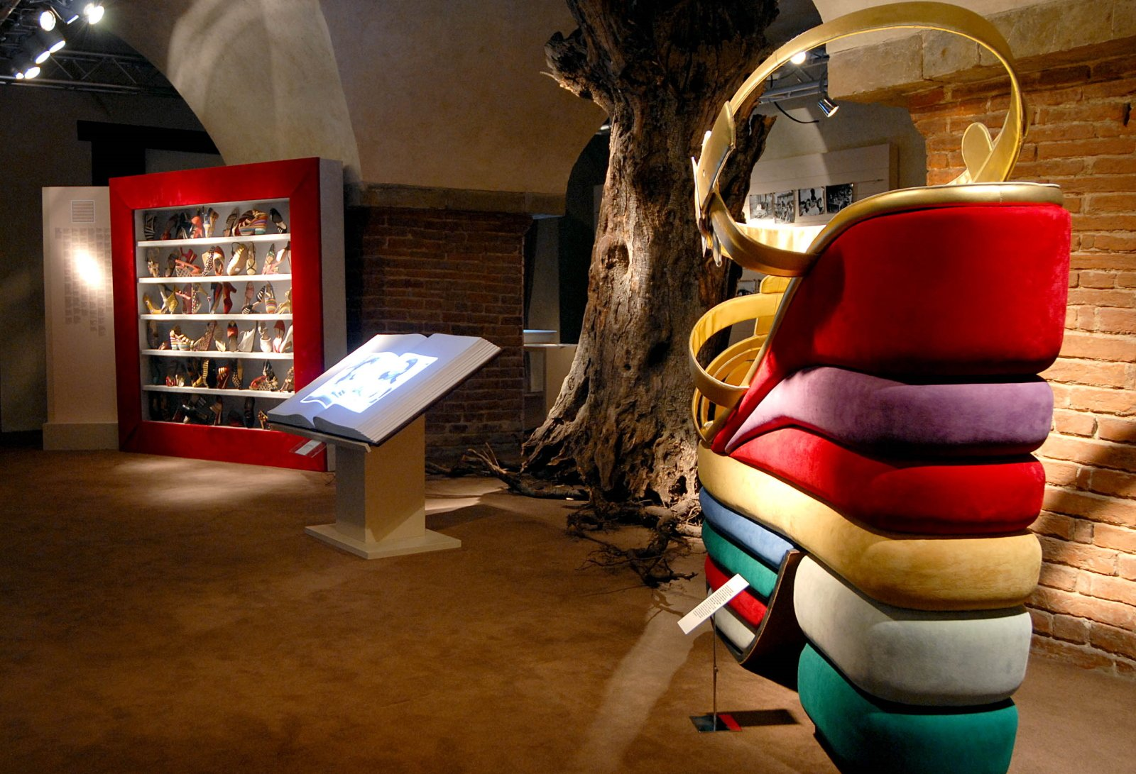 The Luxury Trends Museo Ferragamo