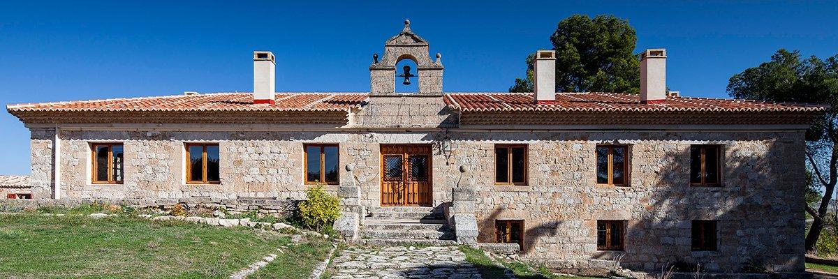 Finca El Cercado: un paraíso de naturaleza, arte y gastronomía en el corazón de Castilla