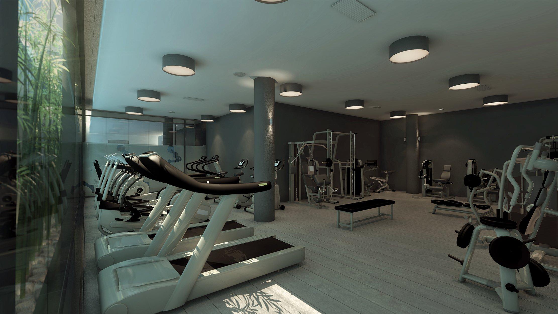 3-5 Fitness