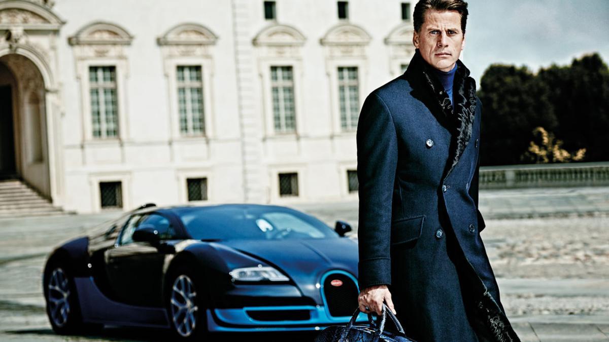 Armani The Luxury Trends