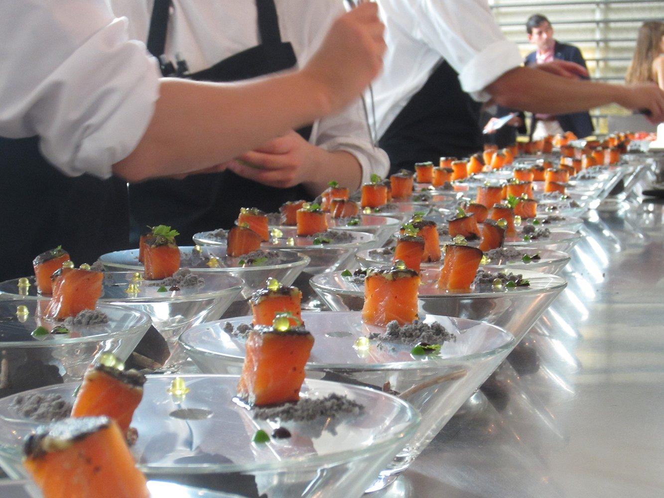 Luxury Spain Gourmet nos presenta un Menú Degustación by Roca Moo
