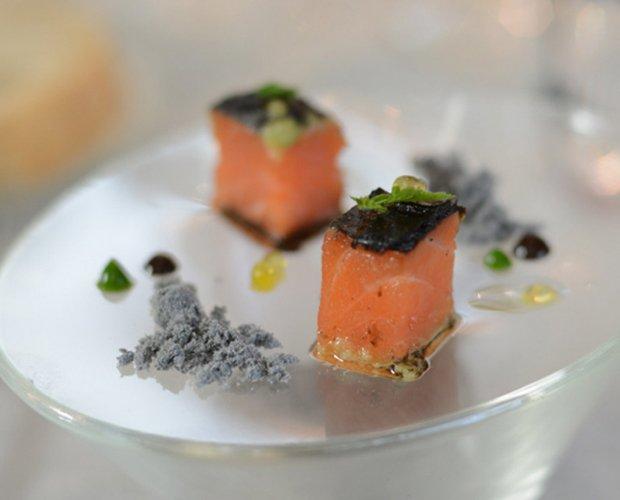 salmonbenfumat
