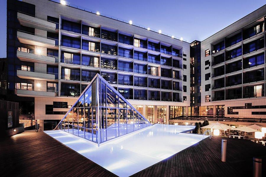 Pullman Hotels & Resorts, el lujo del detalle