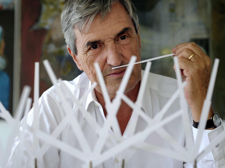 Jean Claude Ellena, la nariz de Hermès