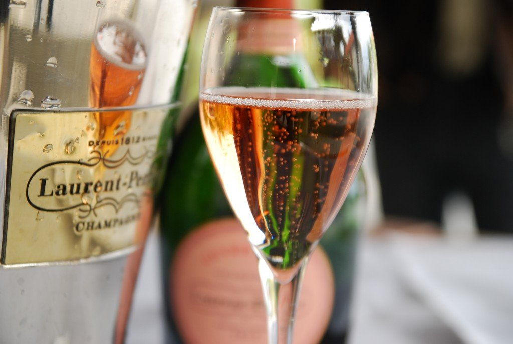 Laurent Perrier Champagne