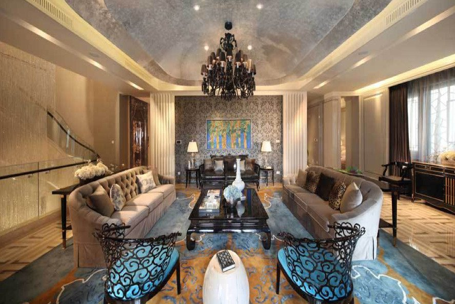 Sothebys mansion interior