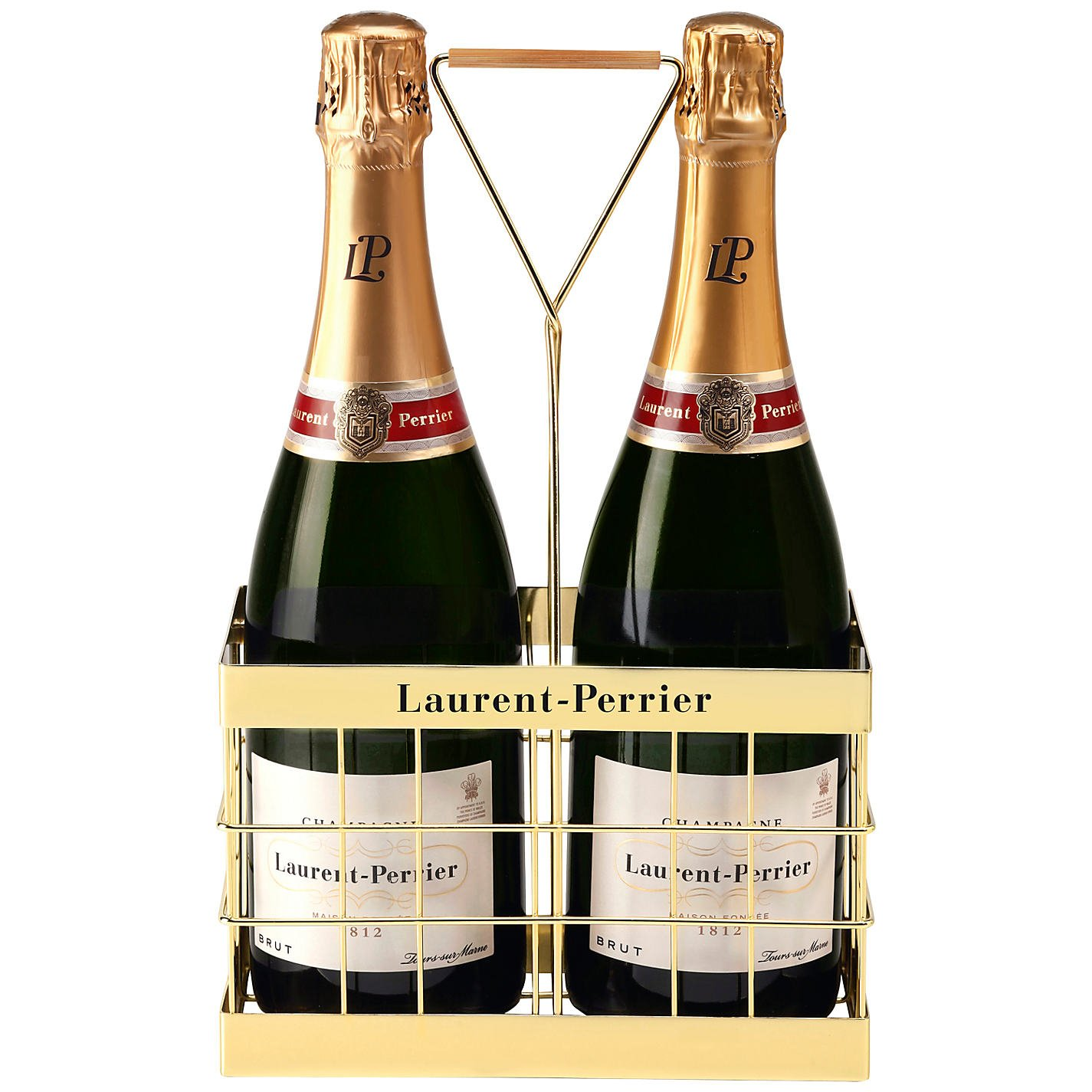 The Luxury Trends Laurent Perrier