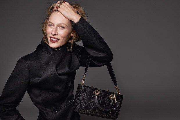 El bolso Runway de Dior, nuevo  aspirante a icono de la marca