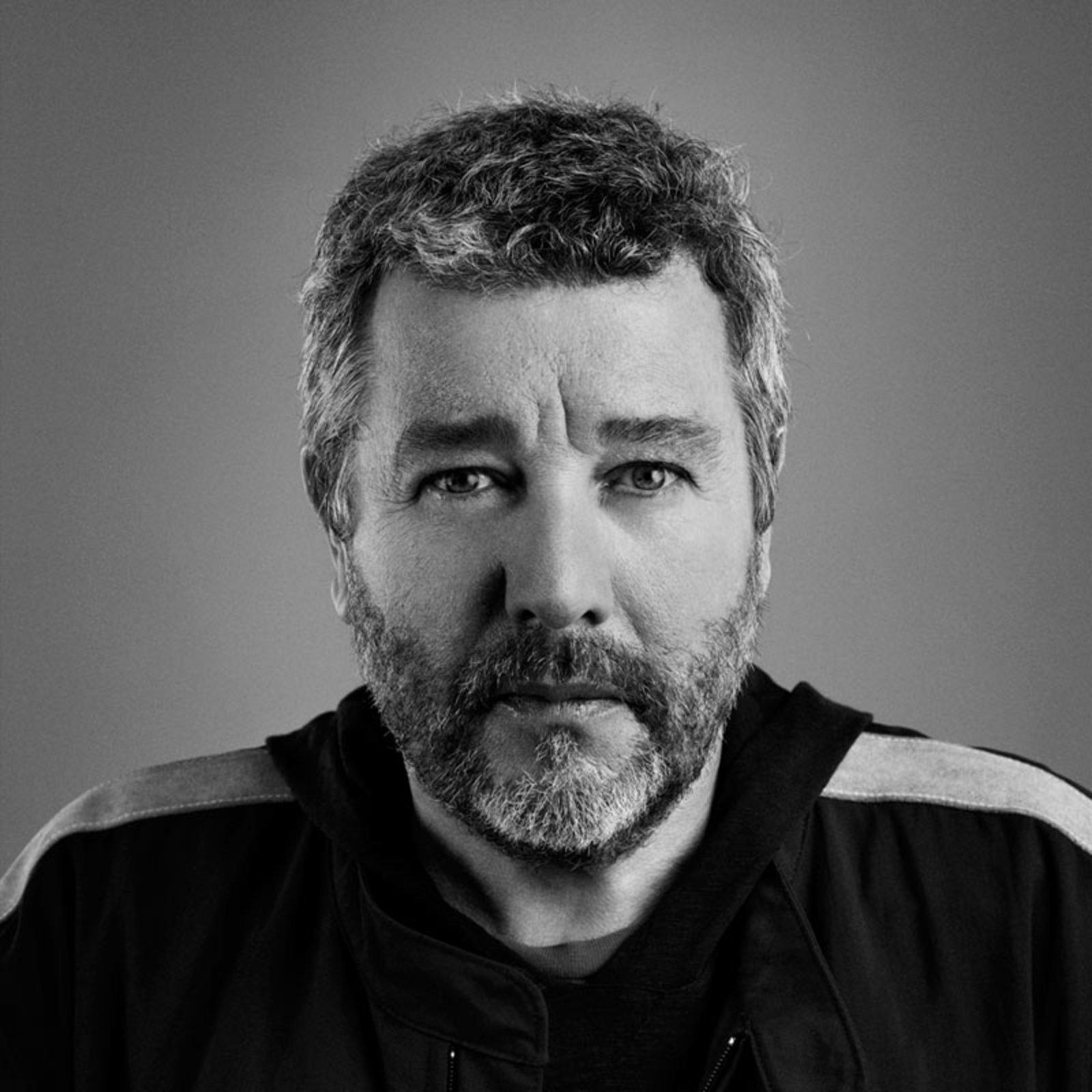 Foto Philippe Starck