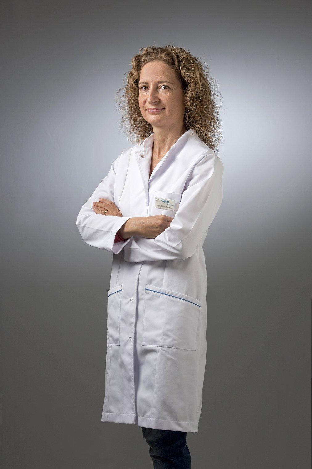 Gloria Sabater