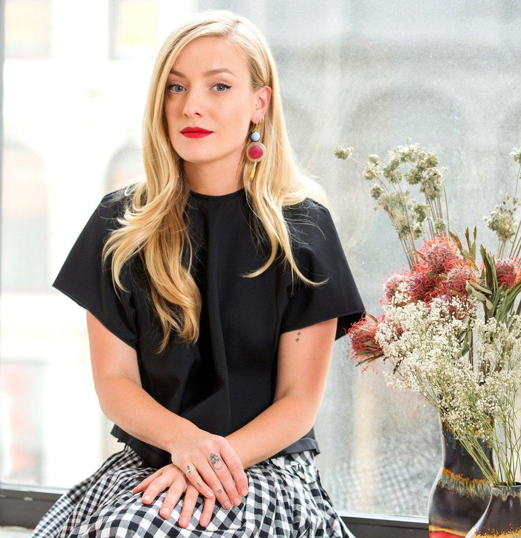La guía de la semana de la moda de Nueva York por Kate Foley y Vestiaire Collective