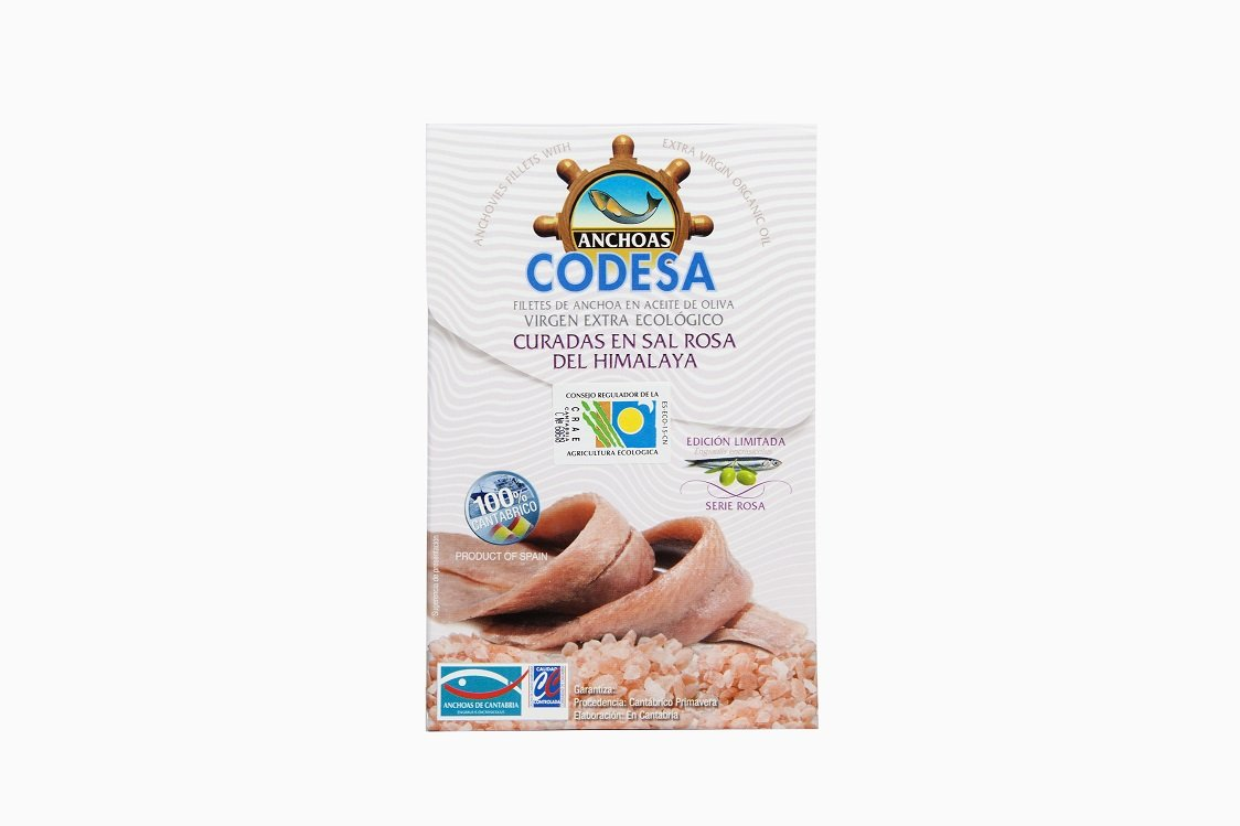 LH120 14-16 FILETES -CODESA-SERIE ROSA