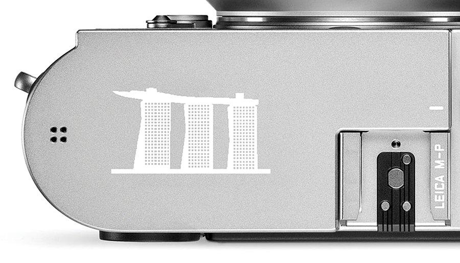 Leica MP Singapore