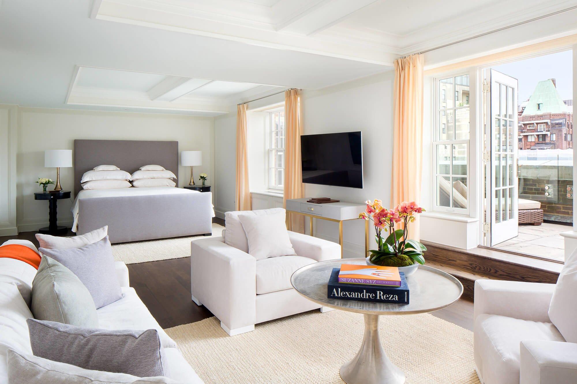La suite más cara del mundo está en Nueva York