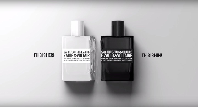 Perfum Zadig