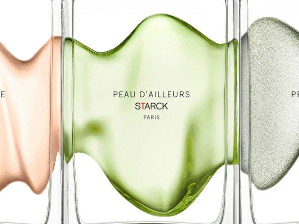Philipe Starck perfume