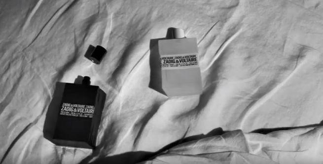 Zadig & Voltaire parfum