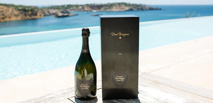 """""""The Ultimate Experience"""", la experiencia de lujo de Dom Pérignon en Ibiza"""