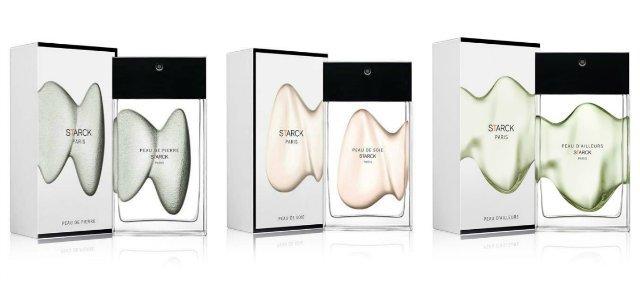 parfum philippe starck
