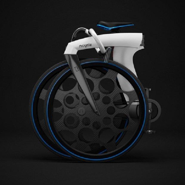TheLuxuryTrends:Ncycle_bikefolder