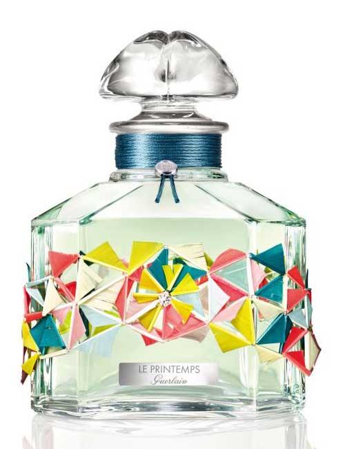 Theluxurytrends_guerlain_Leprintemps_perfume_