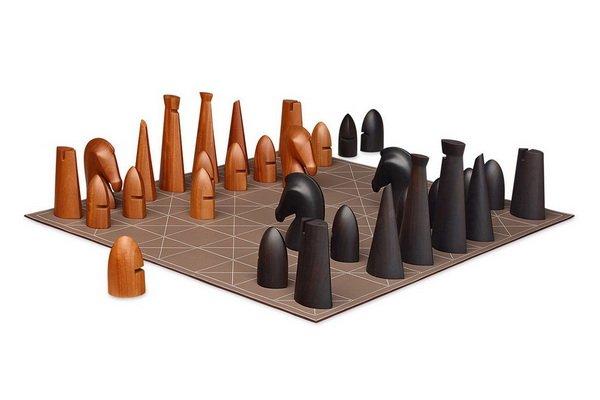 Juegos de mesa de lujo que son auténticas obras de artesanía
