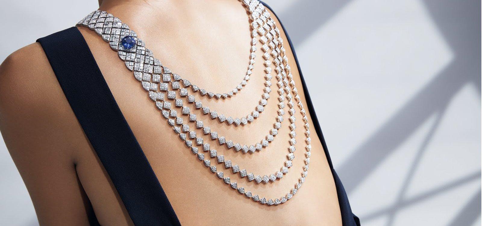 'Signature de Chanel',  unas joyas que reinterpretan el pasado