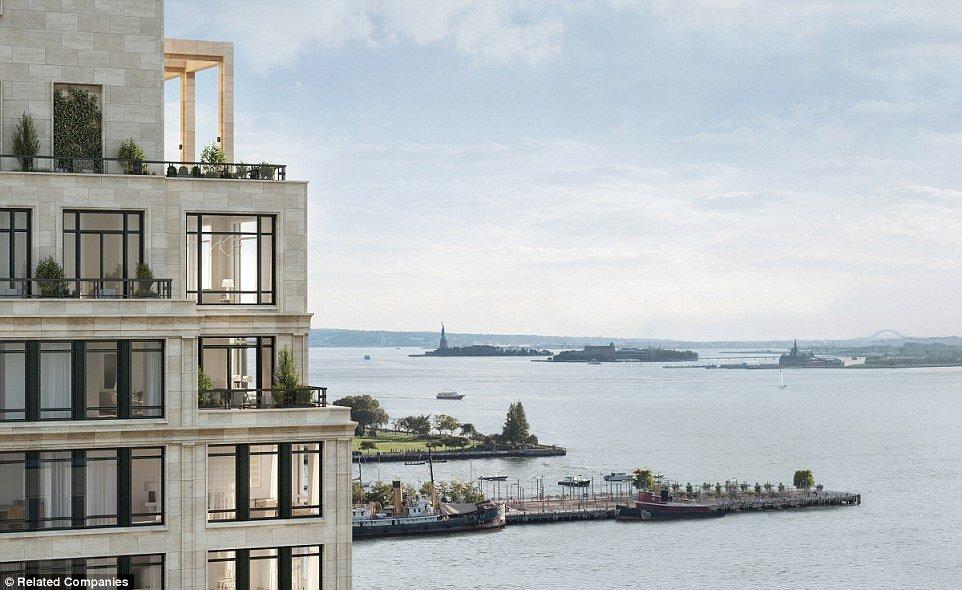 Gisele Bündchen estrena un nuevo y exclusivo apartamento en Nueva York