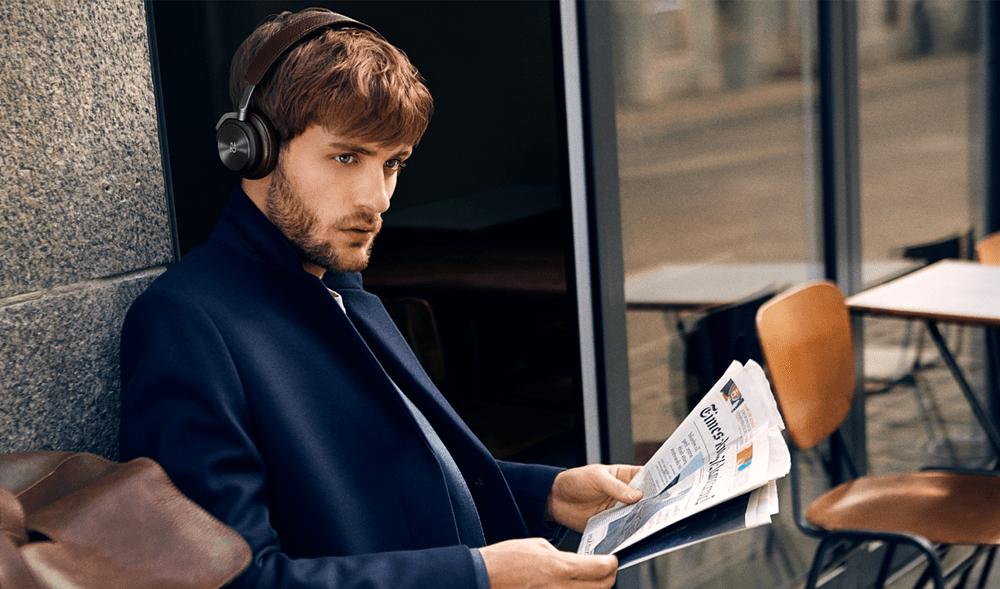Disfrutar de la música empieza por unos buenos auriculares
