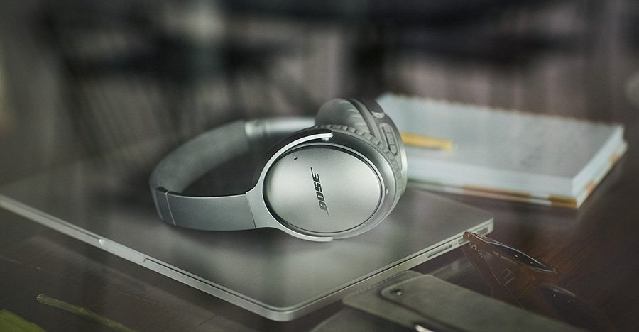 Bose_QC25_auriculares_Theluxurytrends