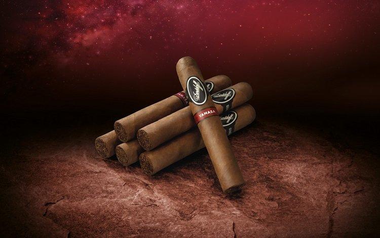 Davidoff_yamasa_cigarro_Theluxurytrends
