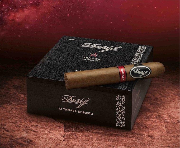 Davidoff Yamasá, un cigarro único con sabor dulce y picante