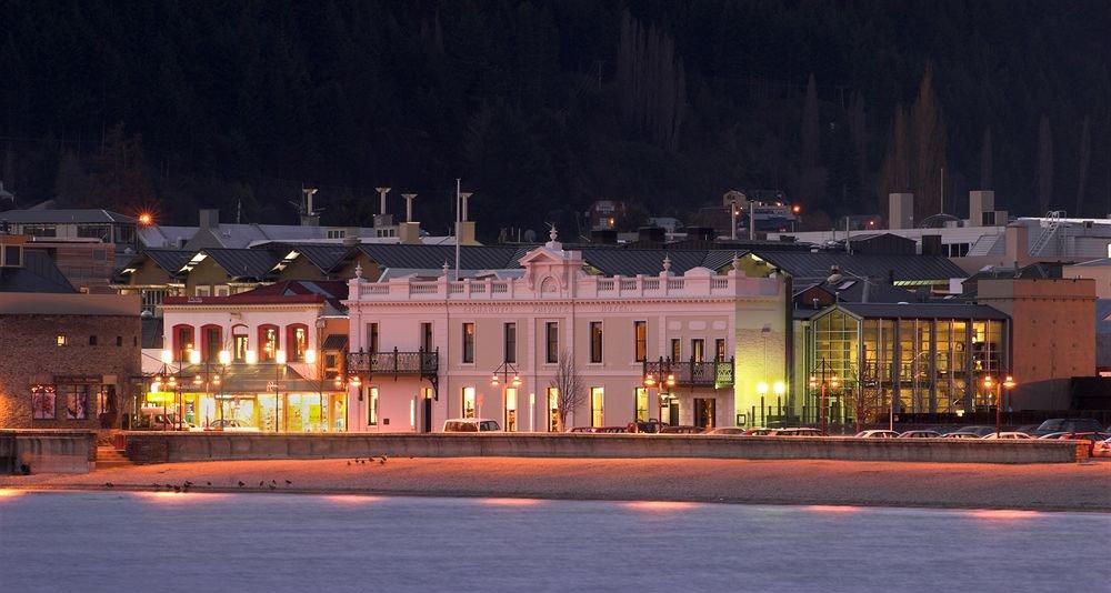 La suite más cara de Nueva Zelanda se encuentra en la turística ciudad de Queenstown
