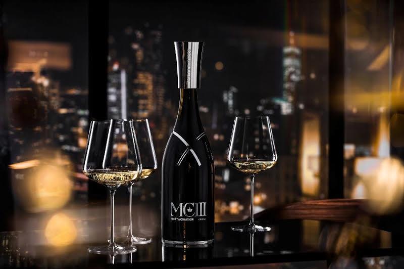 MCIII, la creación premium de Moët & Chandon