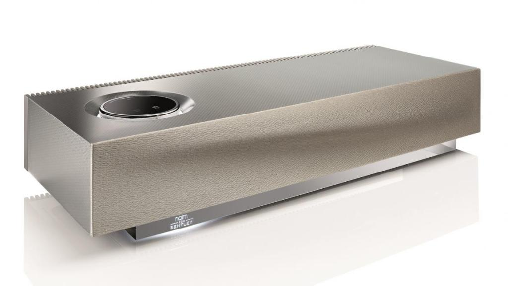 Naim Audio_Bentley_altavoces_Theluxurytrends