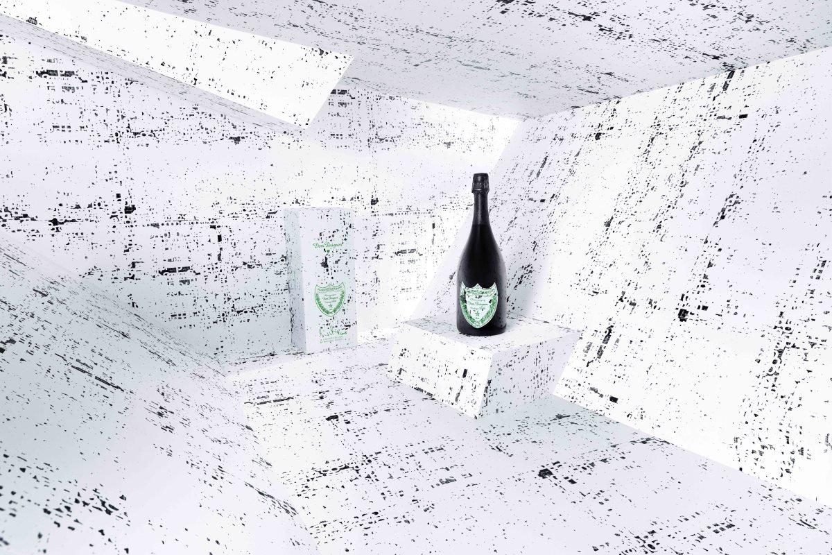 El arte de transformar de Riedel, aplicado en la nueva edición limitada 2016 de Dom Pérignon