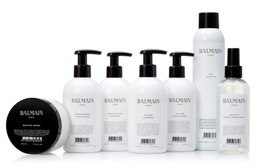 Balmain Hair Couture: los secretos de los backstage, también en casa