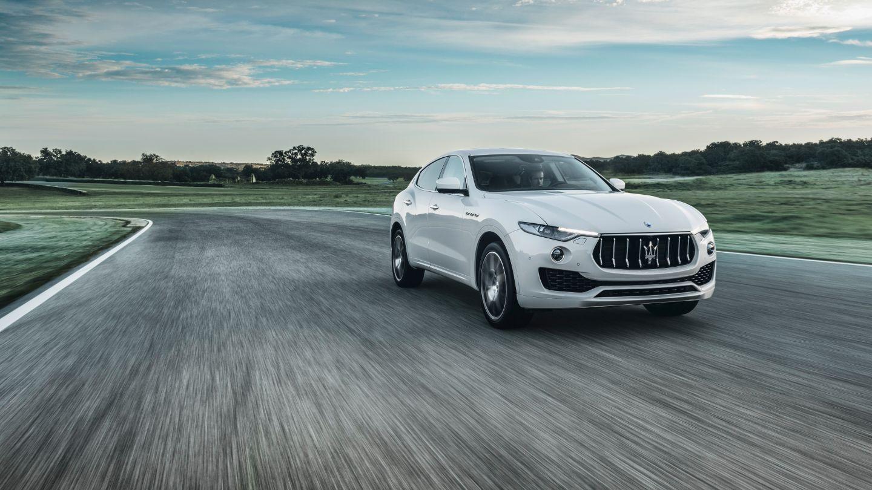 Maserati Levante, la apuesta por los todoterrenos SUV de la firma del tridente