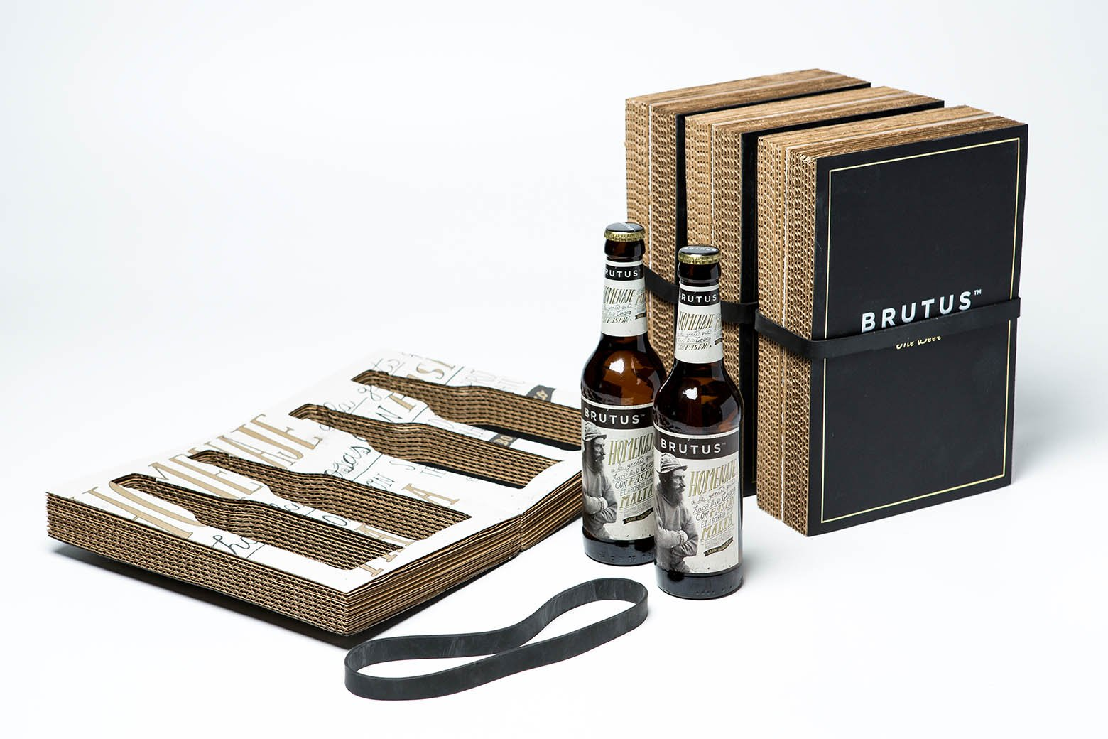 The Luxury Trends Brutus