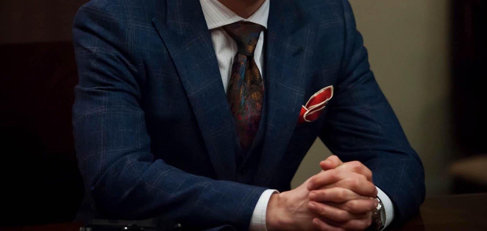 La lista de regalos para un  perfecto caballero