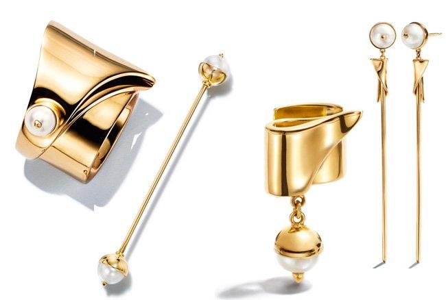Nueva colección de Tiffany & Co diseñada por Eddie Borgo